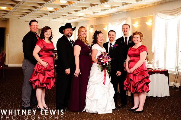 CH Group Photos