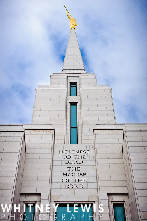KS Temple Candids
