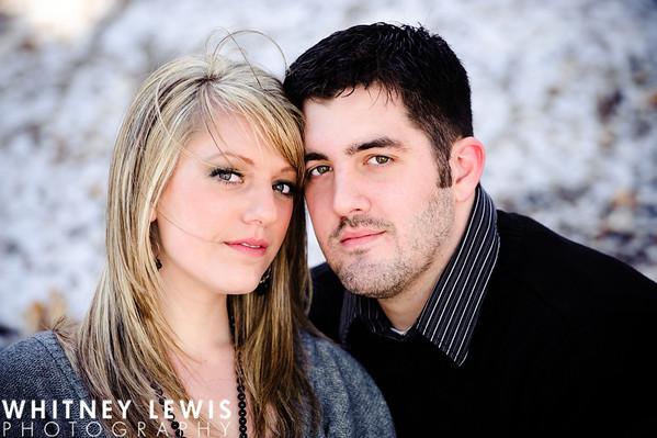 Lexie & Greg