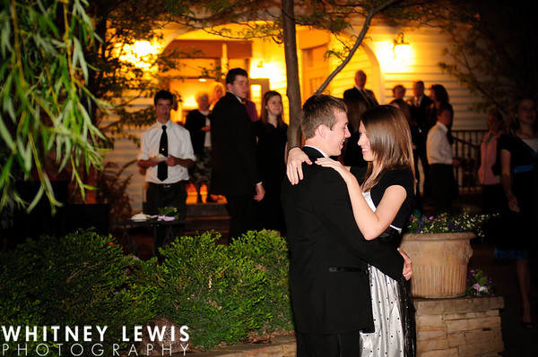 LJ Reception Dancing