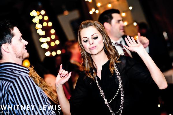MM Reception Dancing