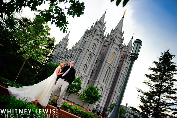 B&J Formals (SLC Temple)