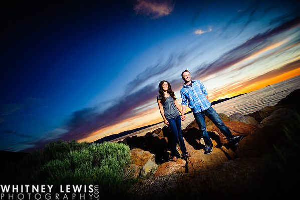 BS Engagements (Great Salt Lake)
