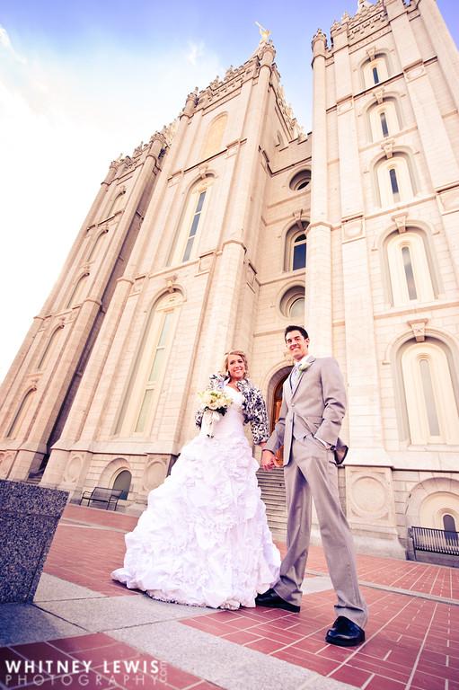 KB Newlyweds