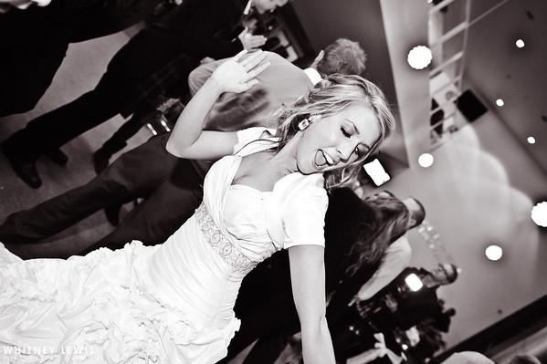 KB Reception Dancing
