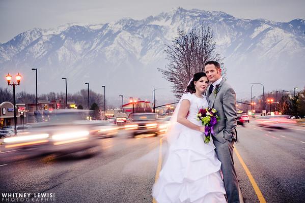 JM Newlyweds (Draper Temple)
