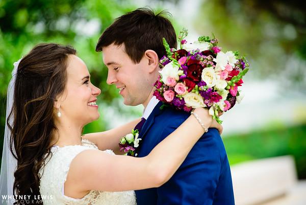 JC Newlyweds