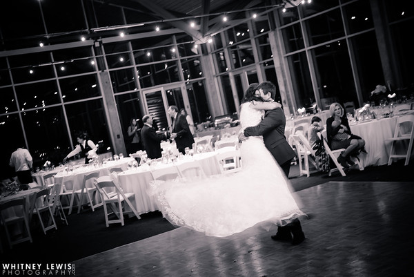 JC Reception Dancing