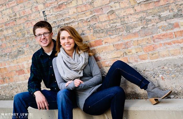Celeste and Nick
