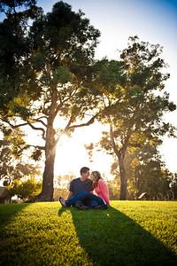 Marissa & Todd Engagement