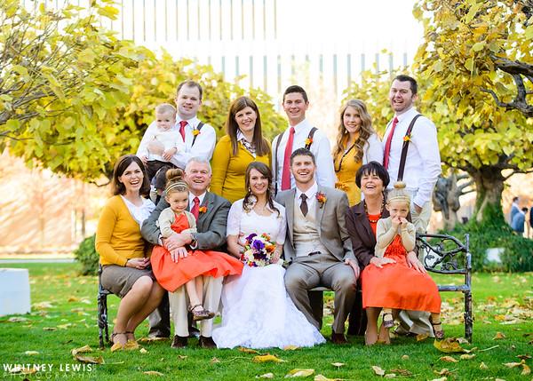 AJ Temple Groups (Salt Lake Temple)