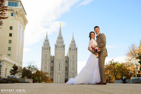 AJ Wedding Highlights