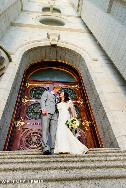BT Newlyweds (SLC Temple)