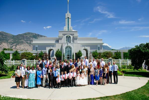 JC Temple Groups (Timpanogos Temple)