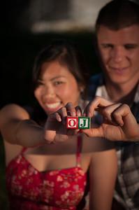 O & J