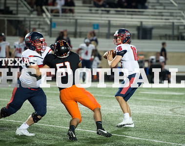 Northwest vs Aledo 2017