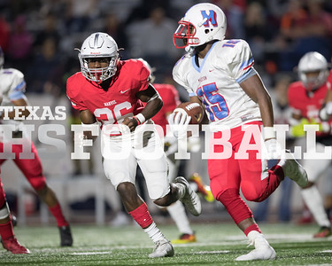 Madison vs. Manvel