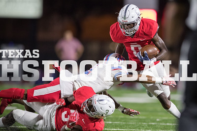 Madison vs Manvel