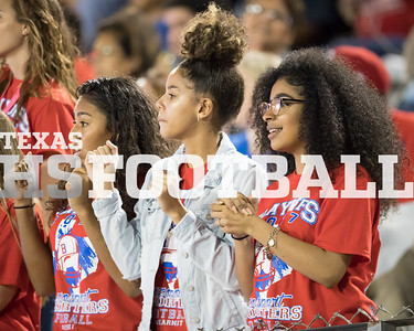 Houston Worthing vs. Brazosport
