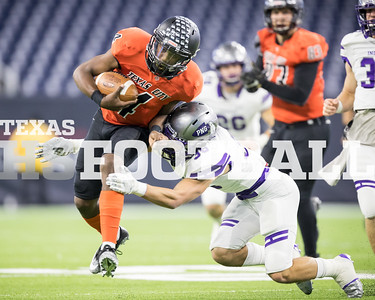Texas City vs. Port Neches Groves