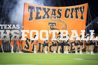 Texas City vs. Port Neches-Groves