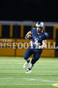 8 SEP 2017 - Tomball vs College Park