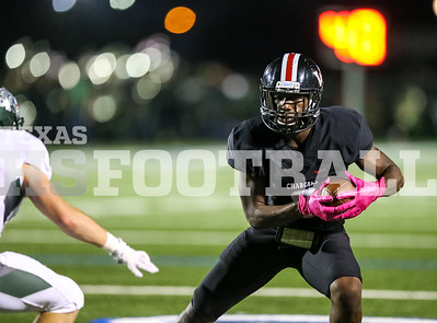 Texas HS Football - Reagan vs Churchill