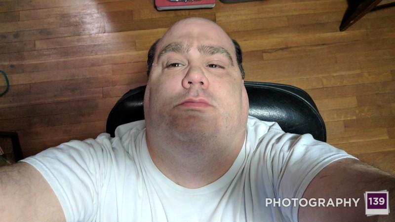 Selfie Project - January 2