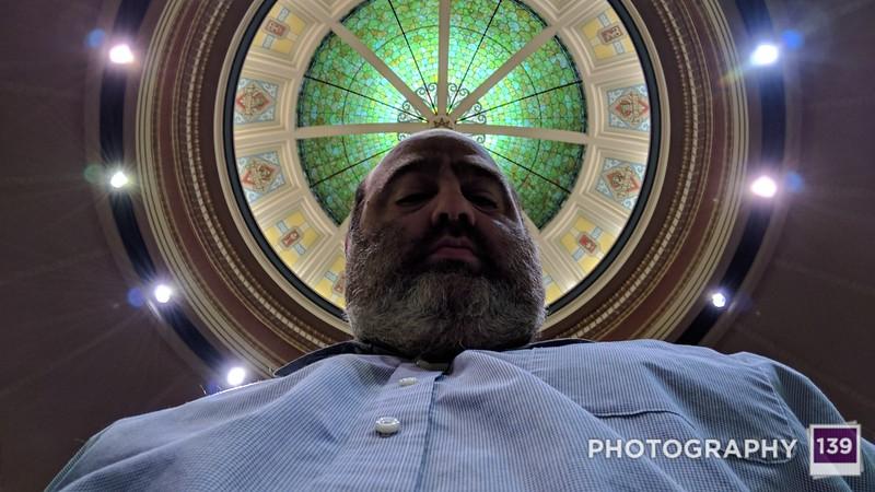 Selfie Project - February 5