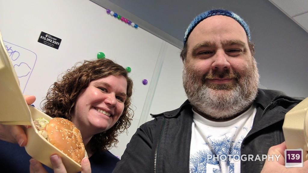 Selfie Project - January 30