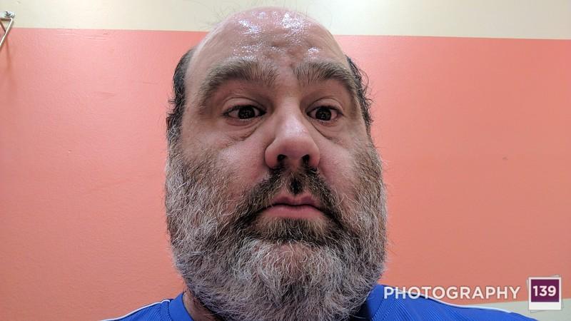 Selfie Project - February 8