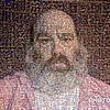 Selfie Project - Mosaic