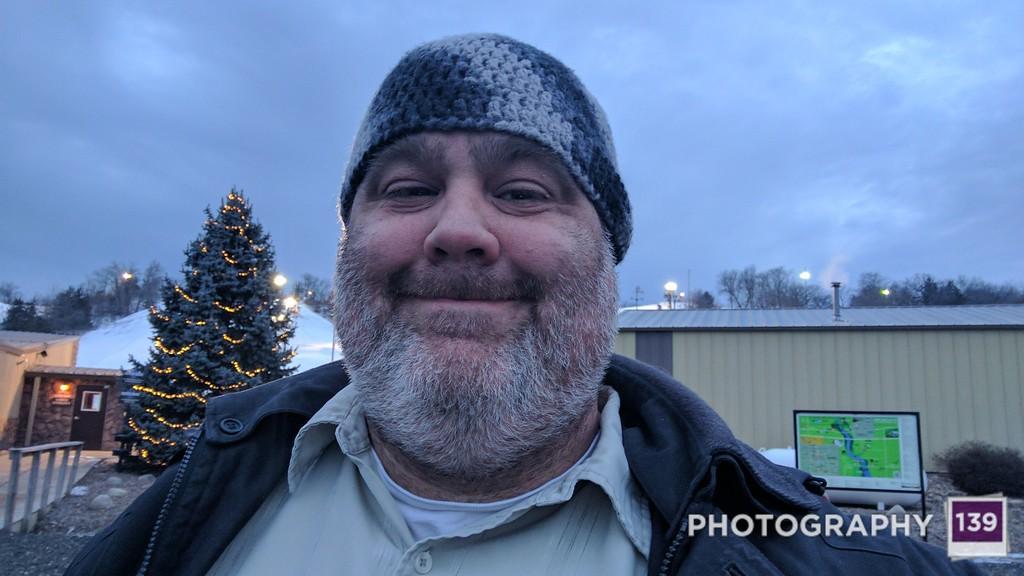 Selfie Project - January 14