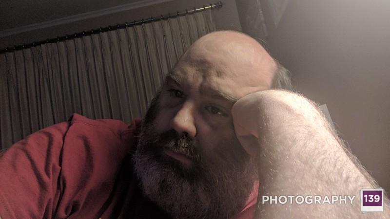 Selfie Project - March 3