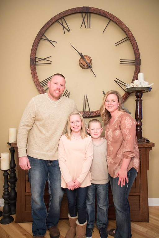 WEEK 65 - FAMILY -ANGIE DEWAARD