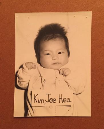 WEEK 56 - CHILDREN - STEPHANIE KIM