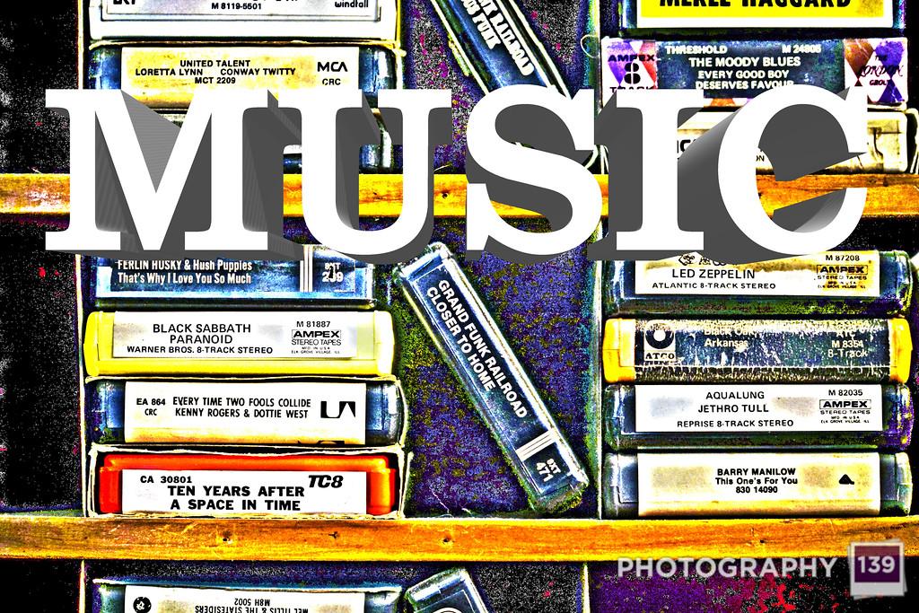 WEEK 75 - MUSIC