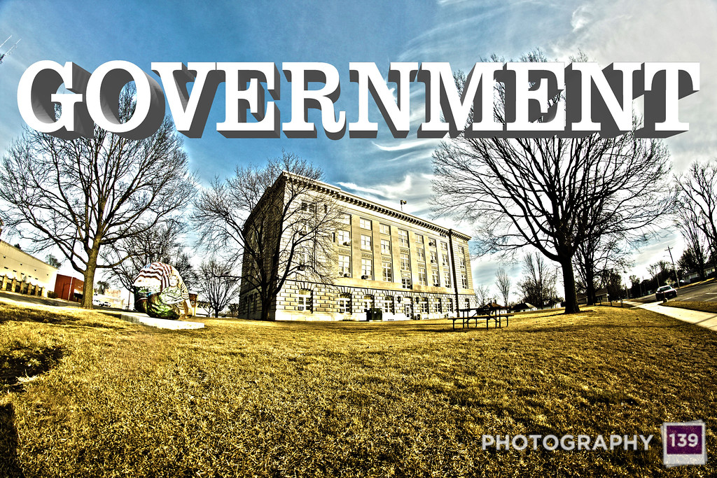 WEEK 76 - GOVERNMENT