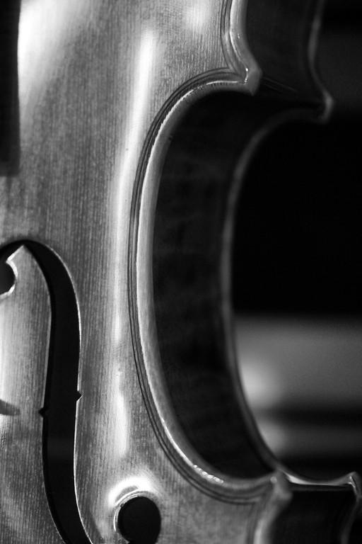 WEEK 75 - MUSIC - CHRISTOPHER D. BENNETT