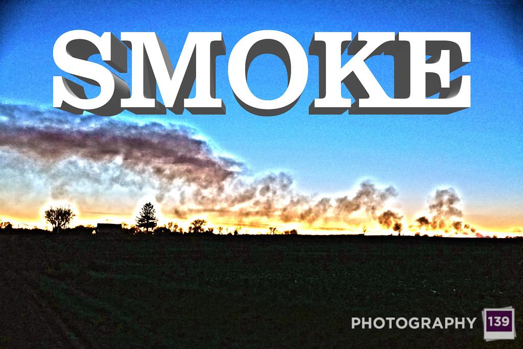 WEEK 83 - SMOKE
