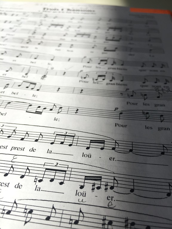 WEEK 75 - MUSIC - STEPHANIE KIM