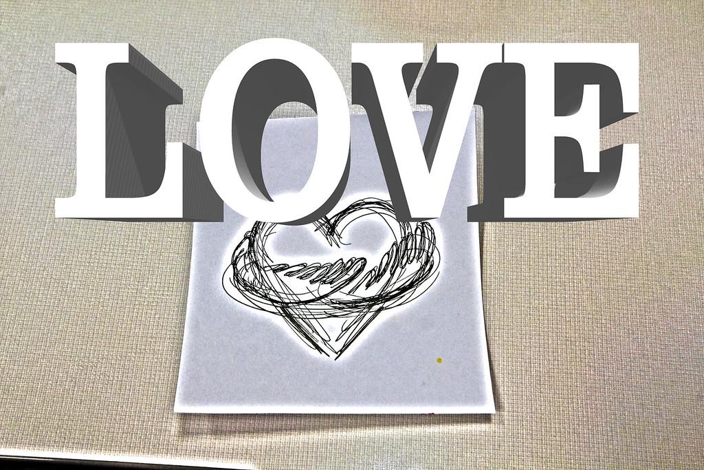 WEEK 63 - LOVE