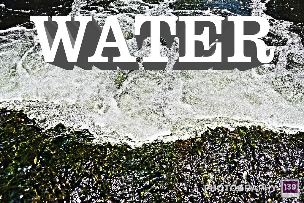 WEEK 94 - WATER