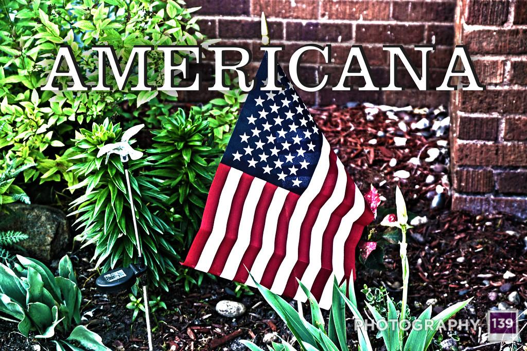WEEK 88 - AMERICANA