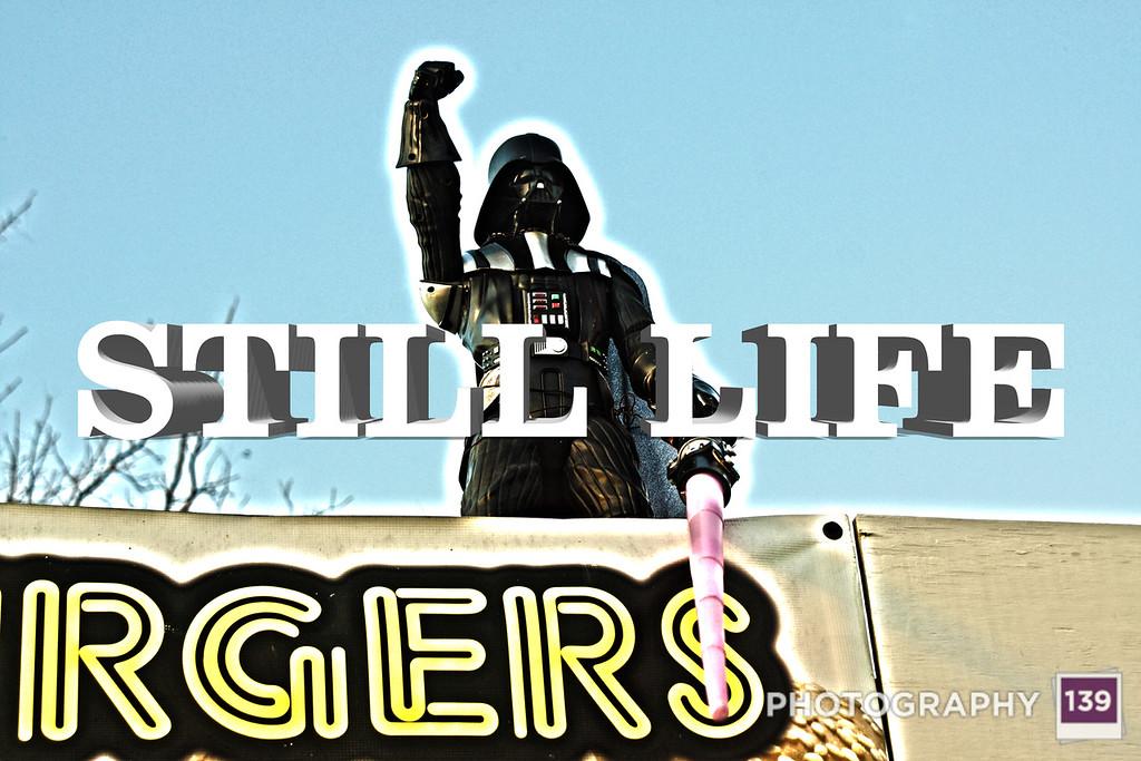 WEEK 61 - STILL LIFE