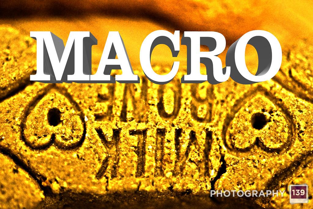 WEEK 66 - MACRO