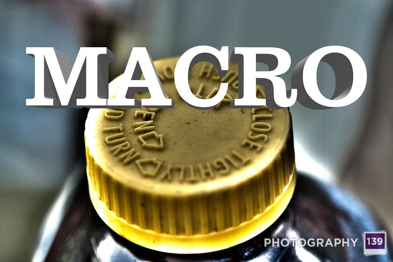 WEEK 109 - MACRO