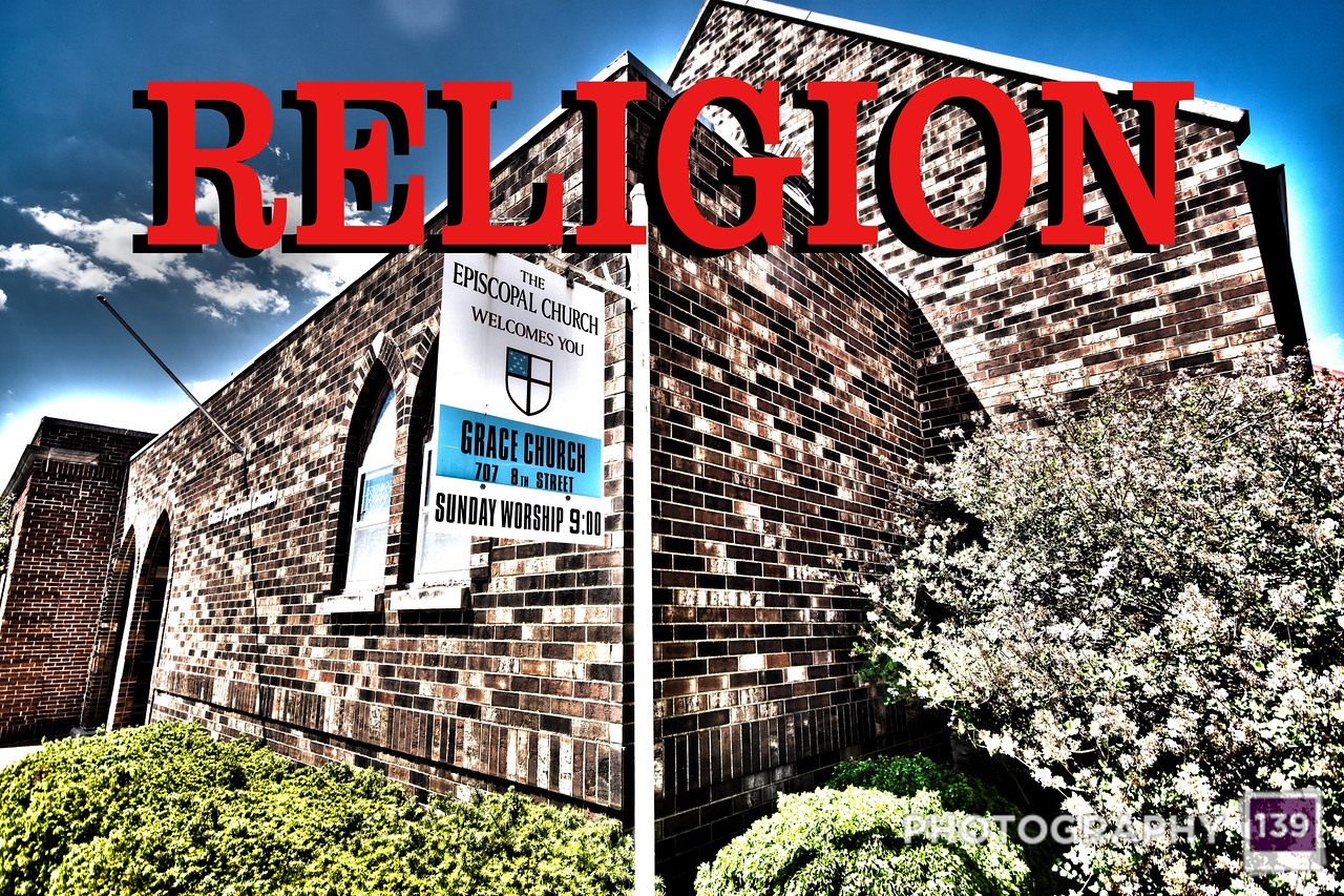 Week 142 - Religion