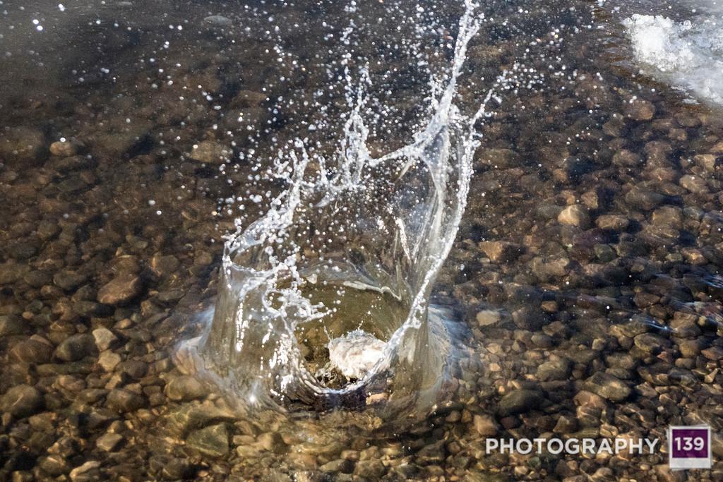 WATER - ALTERNATE