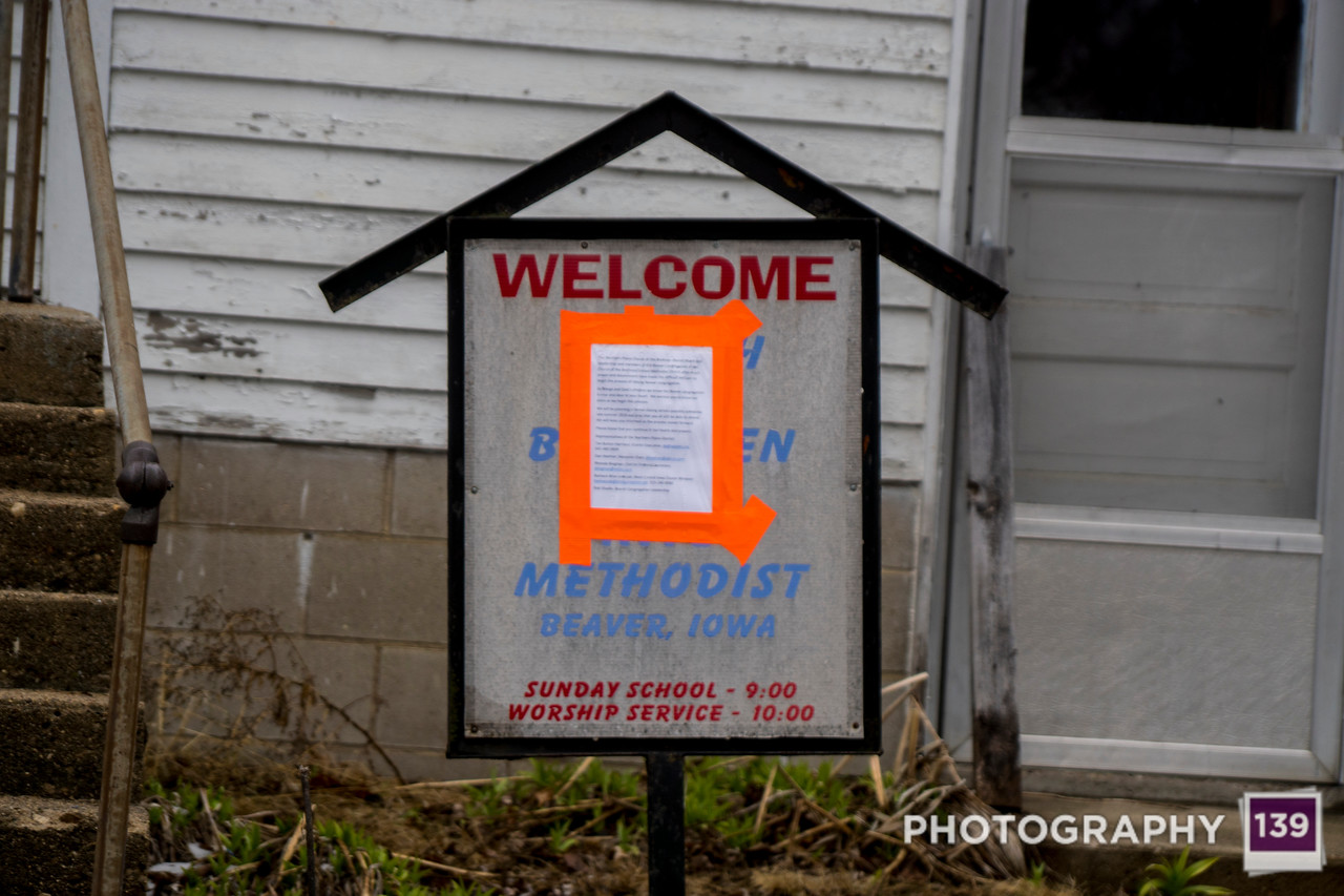 Signs - Alternate